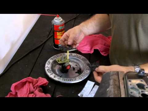Fix your Briggs & Stratton Powered Lawn Mower for Under $10 (Repair Procedure)