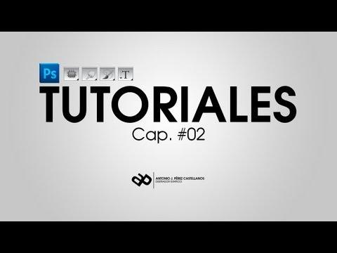 Cap. #02 | Creación de un Wallpaper | Tutorial Adobe Photoshop CS6 [HD]