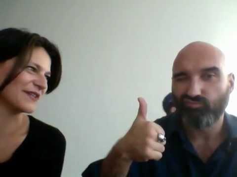 Crudo, sexy, esplosivo: intervista a Dido Fontana