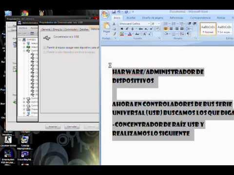 Tutorial: como aumentar la velocidad a CUALQUIER MODEM (Sin Programas) (Win Xp Y 7)