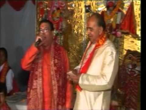 Tu Man Main Rakh Vishwas ::: Avi Verma Chicago