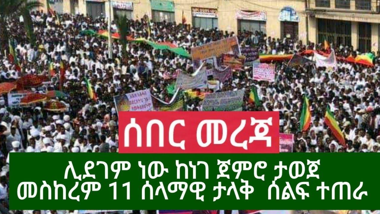 Ethiopian Daily News September 2019