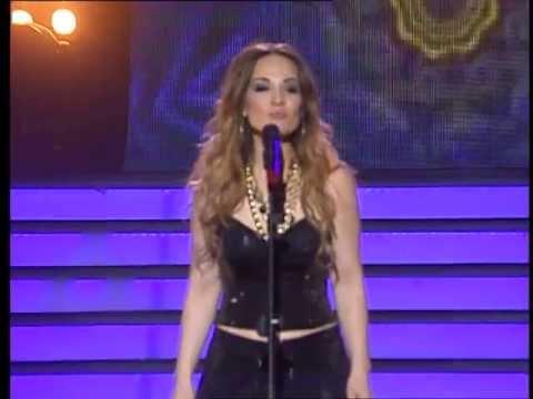 Jelena Tomasevic - Vertigo VIP ROOM 2013