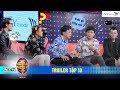Giọng Ải Giọng Ai 4 | Trailer Tập 13: Chí Tài, Khắc Việt,Khắc Hưng phát cuồng với các thí sinh bí ẩn