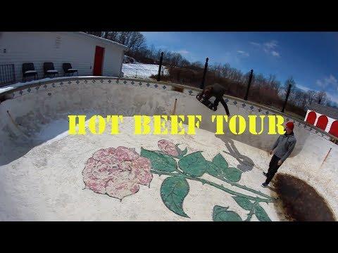 Bullshit Hot Beef Tour