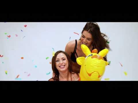 Geen Stempel - Confetti (Carnaval 2018) (officiële videoclip)