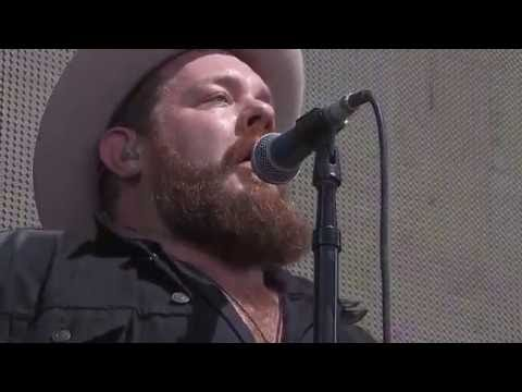 Nathaniel Rateliff & The Night Sweats – S.O.B. / The Shape I'm In (Live at Farm Aid 2016)