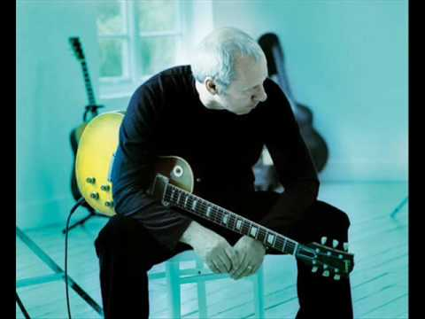 Mark Knopfler - Whos Your Baby Now