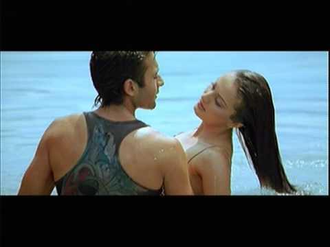 Aasman Jhuk Gaya [full Song] Kal Kissne Dekha video