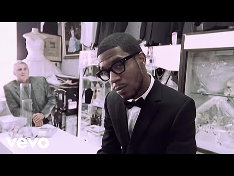 Kid Cudi - Day 'N' Nite Video