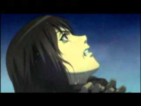 Anime Strangle - FMP