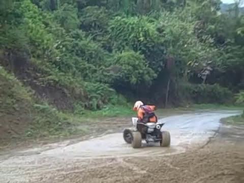 Four Track en Puerto Rico Yauco