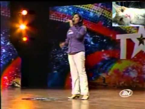 Lo mejor de Ecuador Tiene Talento Casting