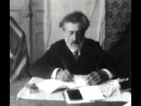 Аркадий Аверченко- Трагедия русского писателя.