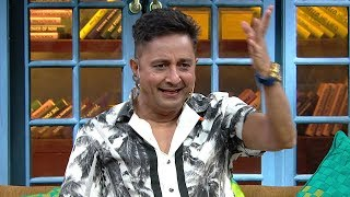 The Kapil Sharma Show - Uncensored Footage | Sukhwinder Singh, Jubin Nautiyal