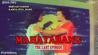 MAHAYABANG THE LAST EPISODE