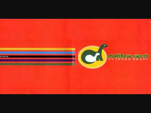 Matthew Sweet - Isolation