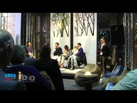 Davide Ciccarese, Il libro nero dell'agricoltura, con Paola Maugeri e Dario Stefano