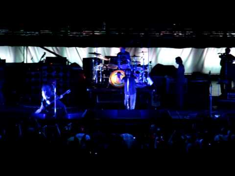 Pearl Jam - Rocky