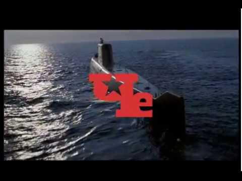 подводная лодка с харрисоном фордом