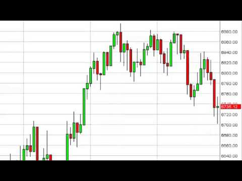 FTSE 100 Technical Analysis for June 27, 2014 by FXEmpire.com