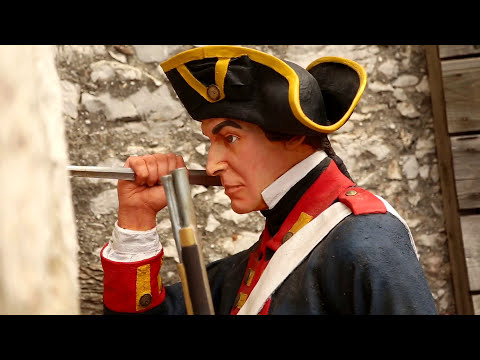 10 Most Popular Tourist Attractions in Gibraltar