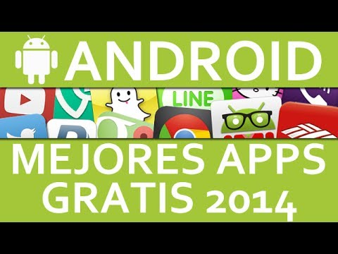Mejores Aplicaciones GRATIS para Android 2014 | Limpia tu Android al 100% | Sticky Tech