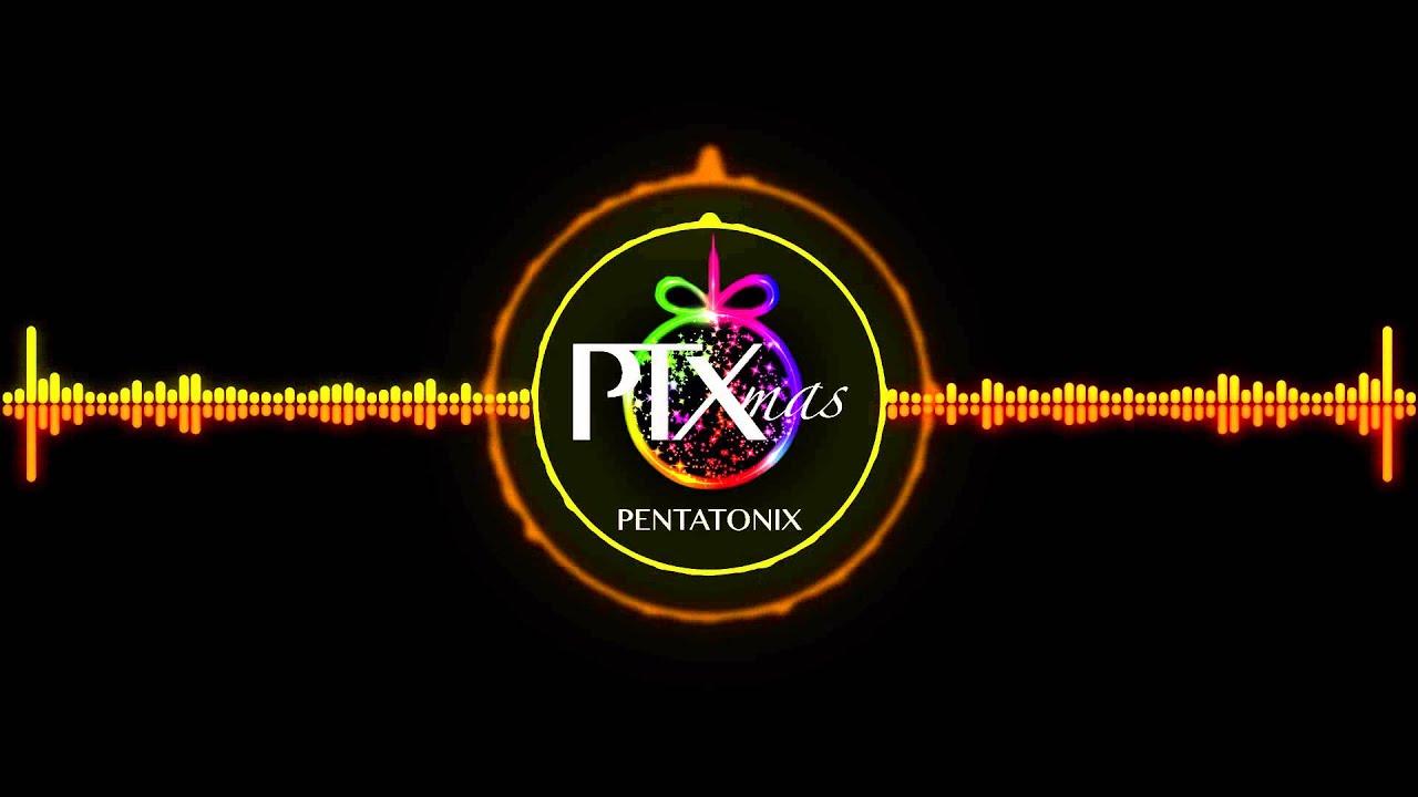 Ptxmas (deluxe Edition) Pentatonix Pentatonix - Carol of the