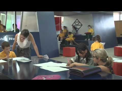 Wooranna Park Primary School - Collaborative Learning