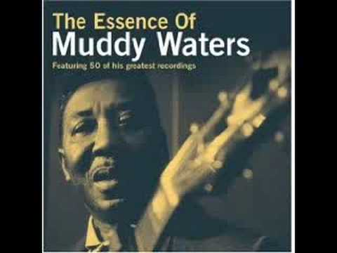 Muddy Waters - Im Ready