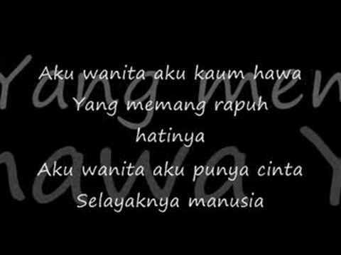Wanita - Siti Nurhaliza