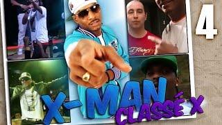 X-MAN - Classé X - n°4 - (X-plosif tour ça continue)