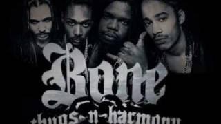 Watch Bone Thugs N Harmony I Tried video