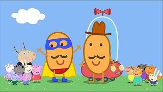 We Love Peppa Pig  Super Potato #40