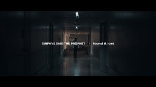 Survive Said The Prophet Found Lost Official Music Audio