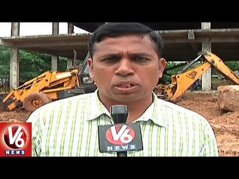 Special Report On CM KCR Medak Tour: Kanti Velugu Scheme Launching At Malkapur | V6 News