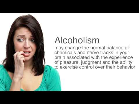 alcohol addiction questions