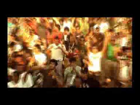 Official Video, Sunburn Festival 2008
