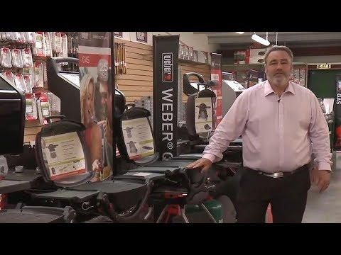 Which Weber Q Review - Q100, Q120, Q140, Q220, Q240 & Q320