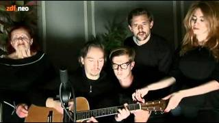 Joko & Klaas - Gotye - Somebody i used to know Cover VOLLE VERSION