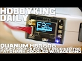 Quanum HB5808 5.8Ghz 40Ch Diversity Receiver for Fatshark Goggles - HobbyKing Daily