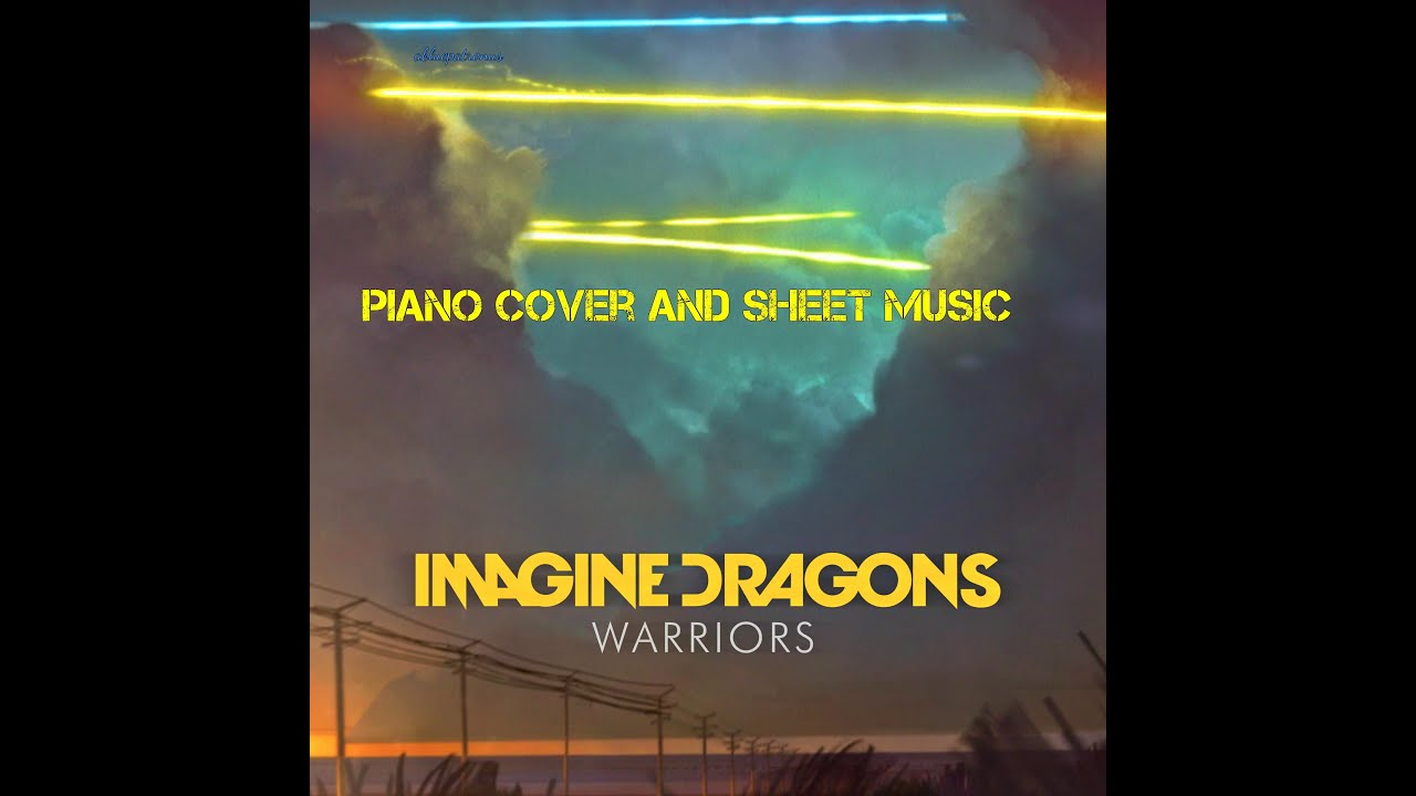 Chords For Warriors Imagine Dragons: Maxresdefault.jpg
