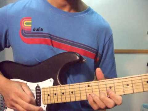 Uppercut cover (Chuck Loeb)