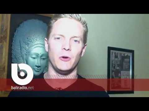 DJ Henry Hacking Interview and Live at Sky Garden, Bali