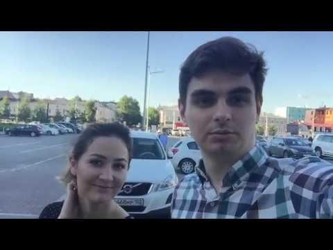 Алина Хатмуллина для Александра Чипижко