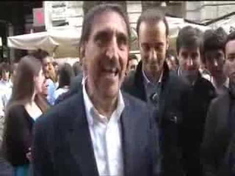Reportage inglese su Berlusconi e le donne YouReporter it