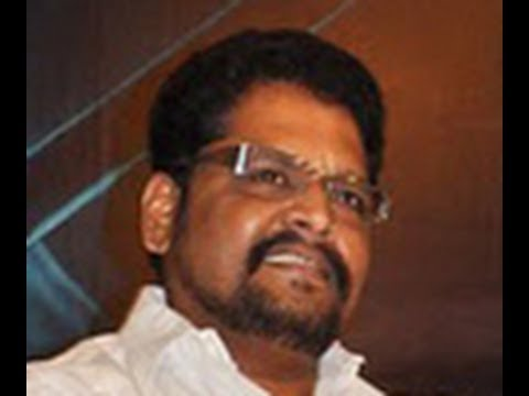 KS Ravikumar clears rumours about Rana
