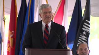 Orange County Update-Orlando VA Medial Center Dedication