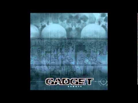 Gadget - Förbrukad