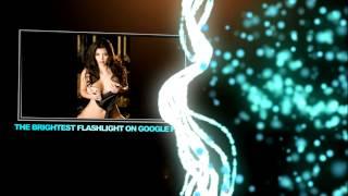 Kim Kardashian Sexy Flashlight
